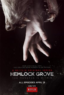 Poster do filme Hemlock Grove