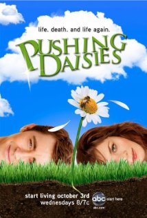 Poster do filme Pushing Daisies