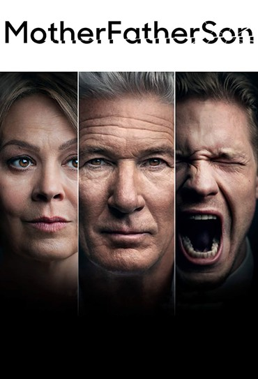 Poster do filme MotherFatherSon