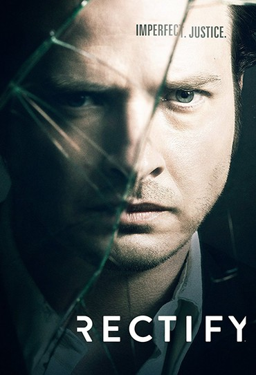 Poster do filme Rectify