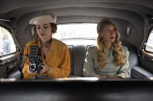 Imagem 3 do filme Alto Mar