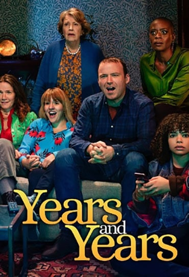 Poster do filme Years and Years