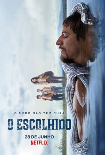 Poster do filme The Chosen One