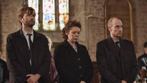 Imagem 2 do filme Broadchurch