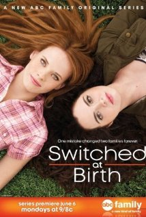 Poster do filme Switched at Birth