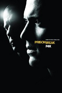 Poster do filme Prison Break