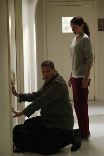 Imagem 2 do filme Prison Break