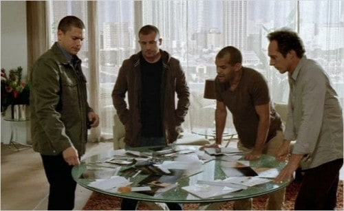 Imagem 5 do filme Prison Break