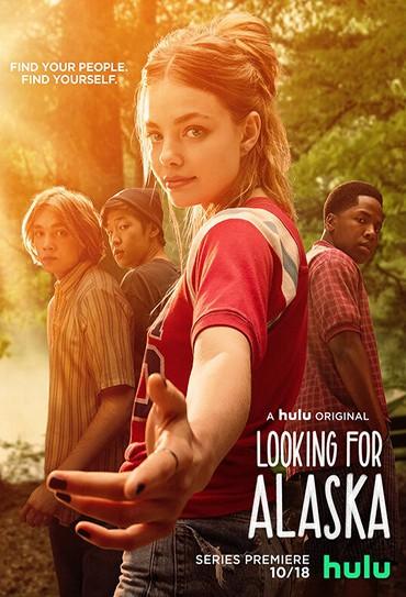 Poster do filme Quem é Você, Alasca?