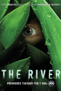 Poster do filme The River