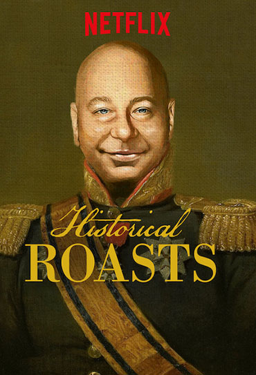 Poster do filme Historical Roasts