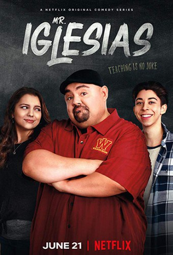 Poster do filme Professor Iglesias
