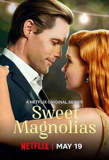 Poster do filme Doces Magnólias