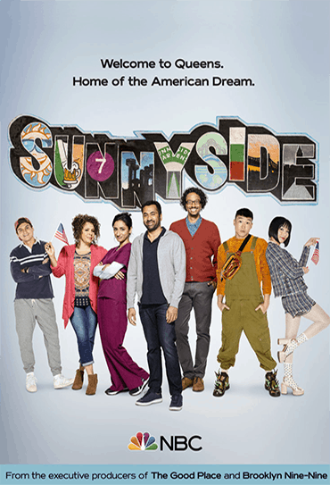 Poster do filme Sunnyside