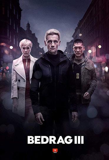 Poster do filme Bedrag