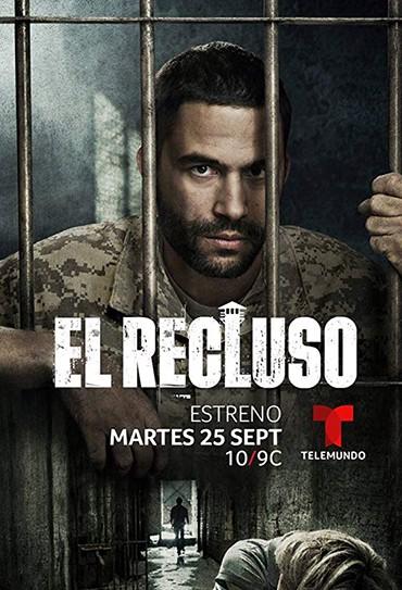 Poster do filme O Detento