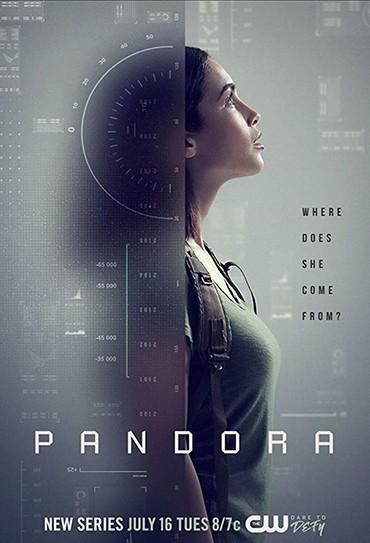 Poster do filme Pandora