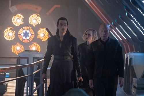 Imagem 3 do filme Star Trek: Picard