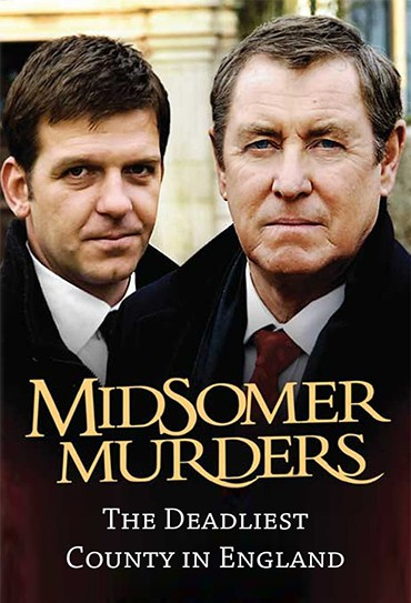 Poster do filme Midsomer Murders