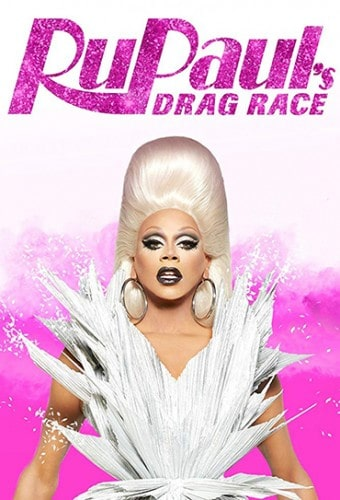 Poster do filme RuPaul's Drag Race