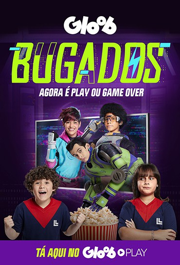 Poster do filme Bugados