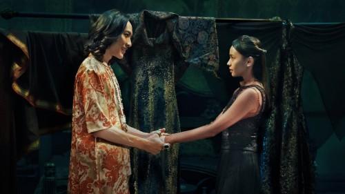 Imagem 5 do filme A Noiva Fantasma