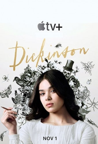 Poster do filme Dickinson