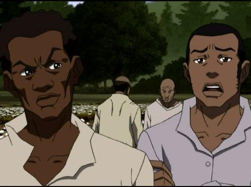 Imagem 3 do filme The Boondocks
