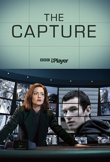 Poster do filme The Capture