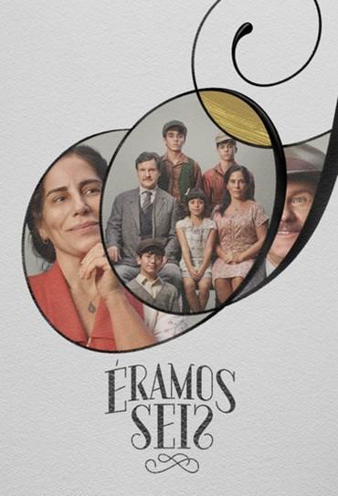 Poster do filme Éramos Seis