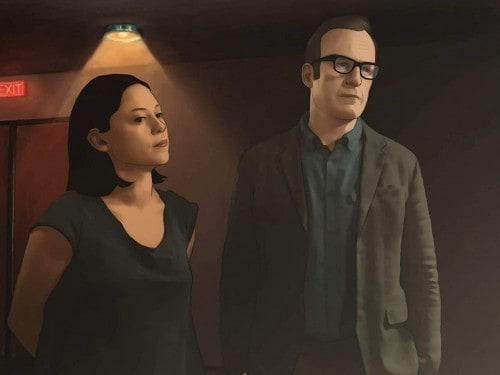 Imagem 1 do filme Undone