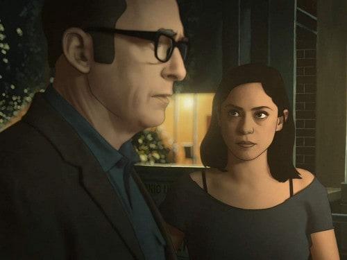Imagem 3 do filme Undone