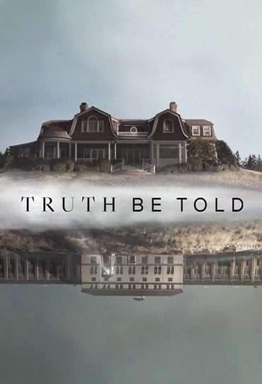 Poster do filme Truth Be Told