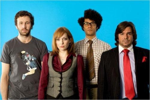 Imagem 1 do filme The IT Crowd