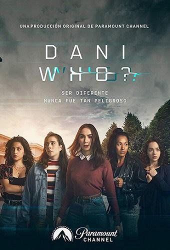 Poster do filme Dani Who?