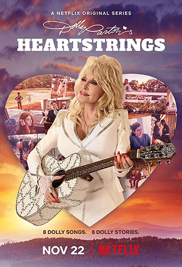 Poster do filme Heartstrings