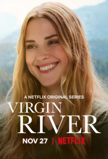 Poster do filme Virgin River