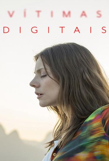 Poster do filme Vítimas Digitais