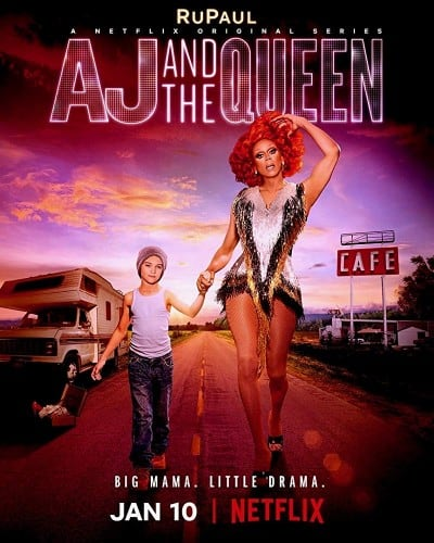 Imagem 2 do filme AJ and the Queen