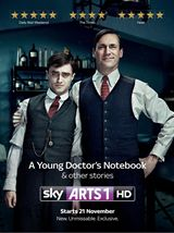 Poster do filme A Young Doctor's Notebook and Other Stories