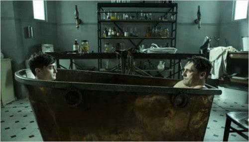 Imagem 5 do filme Diário de um Jovem Médico