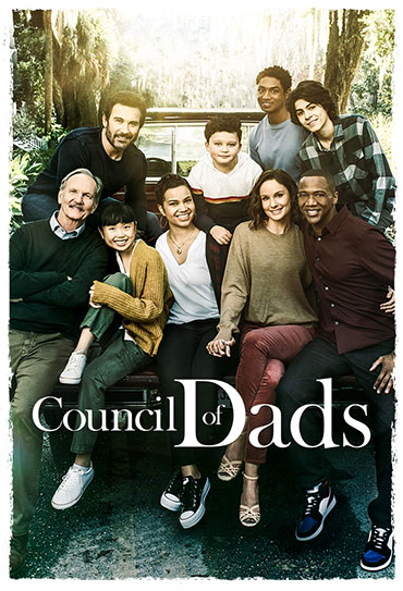 Poster do filme Council of Dads