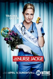 Poster do filme Nurse Jackie