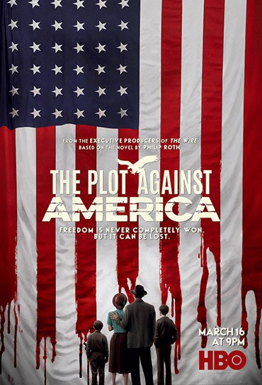 Poster do filme The Plot Against America