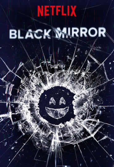 Poster do filme Black Mirror