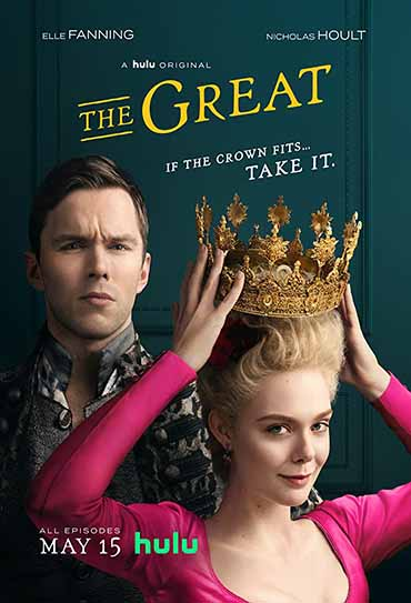 Poster do filme The Great