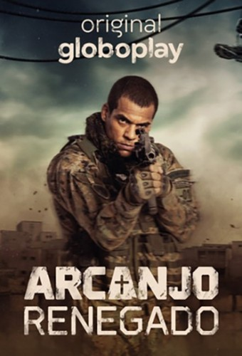 Poster do filme Arcanjo Renegado