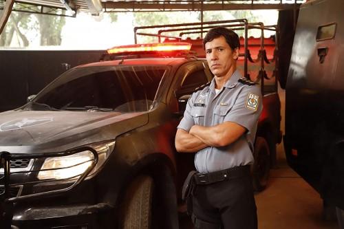 Imagem 2 do filme Arcanjo Renegado