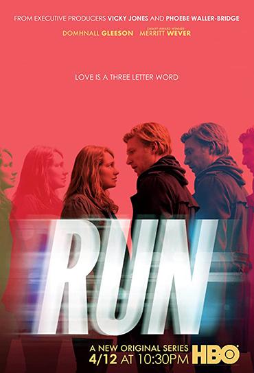 Poster do filme Run