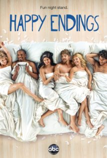 Poster do filme Happy Endings